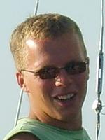 Sander van der Neut